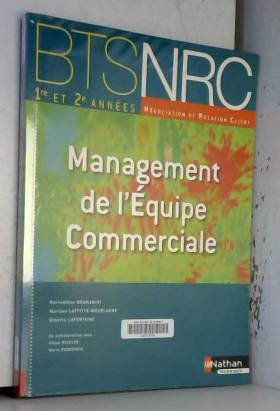 Management de l'Équipe...