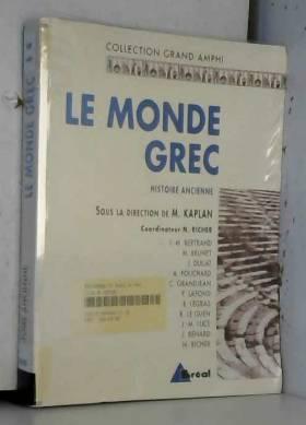 Le monde grec