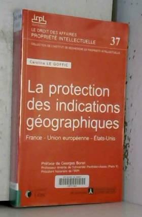 La protection des...