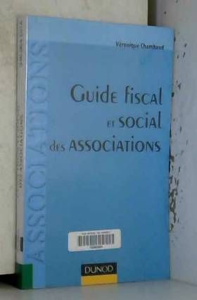 Guide fiscal et social des...