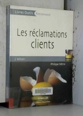 Les réclamations clients