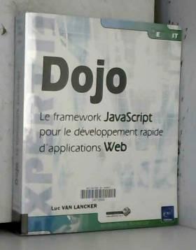 Dojo - le framework...