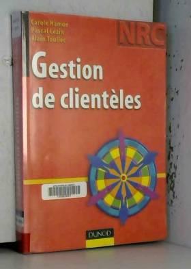 Gestion de clientèles : Manuel