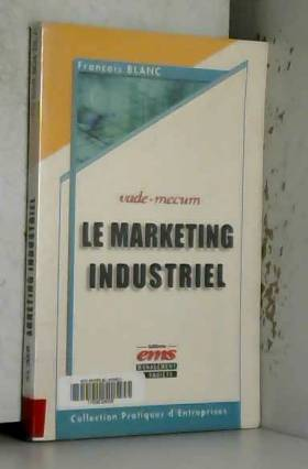 Marketing industriel :...