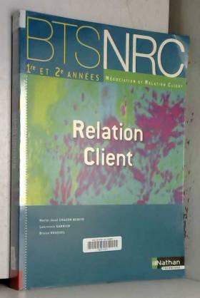 Relation Client - BTS NRC...