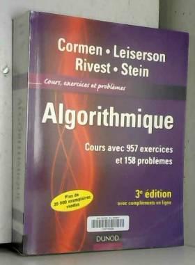 Algorithmique - 3ème...