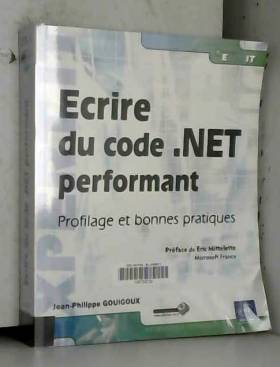 Ecrire du code .NET...