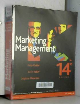 Marketing Management 14e...