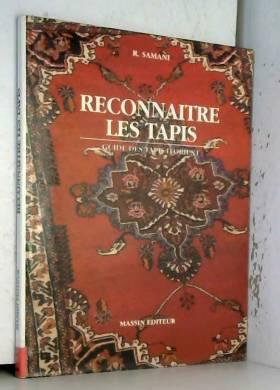 RECONNAITRE LES TAPIS....