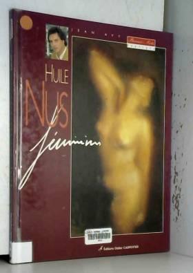 Nus féminins : Huiles
