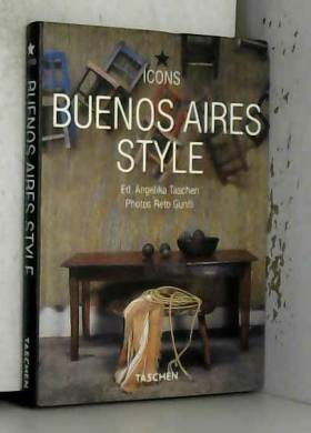 PO-BUENOS AIRES STYLE