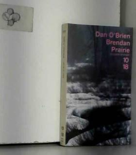 Dan O'Brien - Brendan Prairie