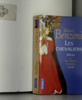 Les Chevaliers, tome 3 :...