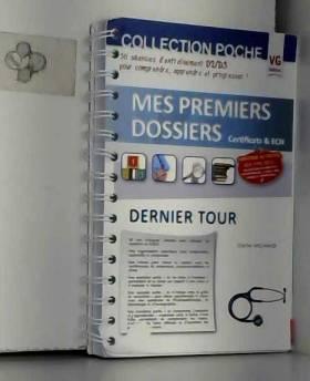 Charles Mesnard - Dernier tour