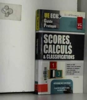 M. Lacaire - Scores, calculs & classifications