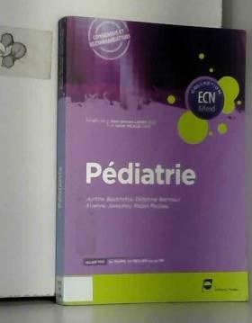 Justine Bacchetta, Delphine Bernoux, Etienne... - Pédiatrie