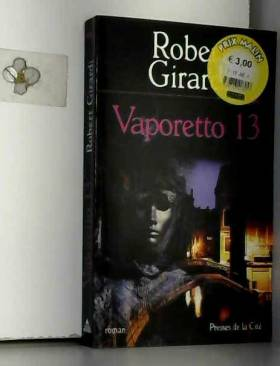 Turbull - Vaporetto, numéro 13