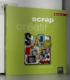 Karine Cazenave-Tapie - Scrap créatif