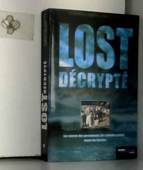 Lost décrypté : Le guide...