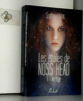 Les étoiles de Noss Head :...