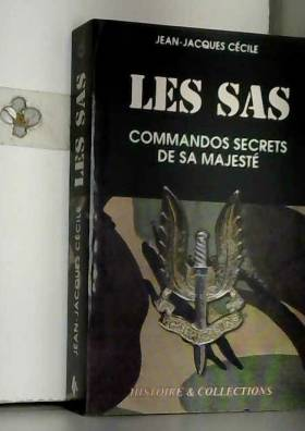 LES S.A.S COMMANDOS SECRETS...