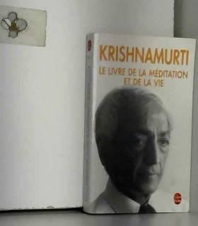 Le livre de la méditation...