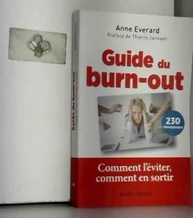 Guide du burn-out : Comment...