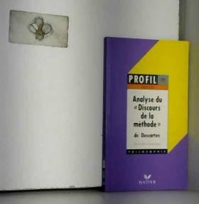 Profil, n° 721 :  Analyse...