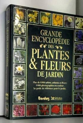 Grande encyclopédie des...