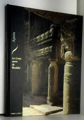 Ajanta : Les grottes...