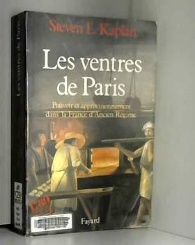 Les Ventres de Paris....