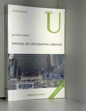 Manuel de géographie...