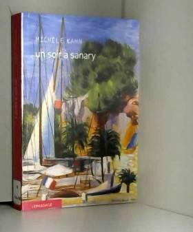 Michele Kahn - Un soir à Sanary