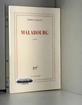 Perrine Leblanc - Malabourg