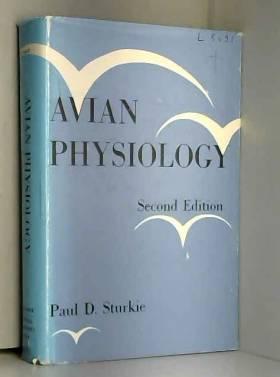 P D Sturkie - Avian Physiology