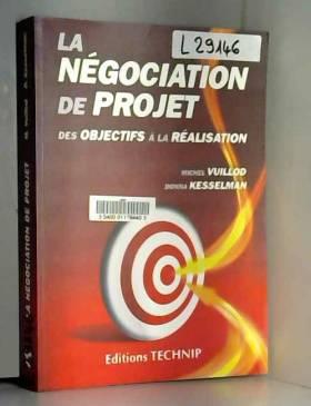 La négociation de projet :...