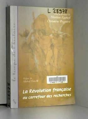 La Révolution française au...