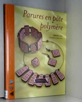 Parures en pâte polymère