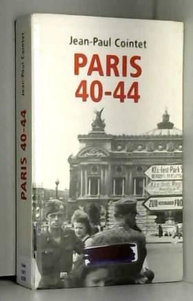 Paris 40-44