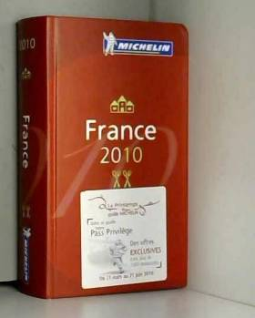 Le Guide Rouge France :...