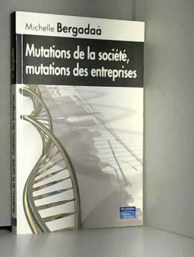 Mutations de la société,...