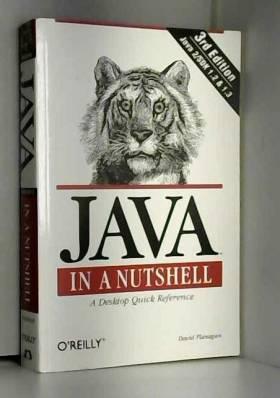 Java in a Nutshell, 3rd...