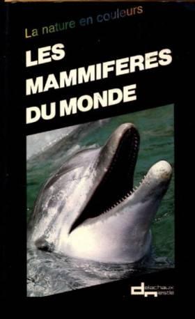 Les mammifères du monde
