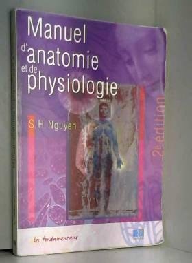 Manuel d'anatomie et de...