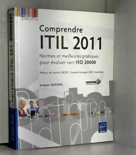 Comprendre ITIL 2011 -...