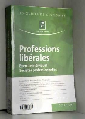 Professions libérales,...