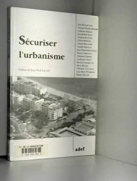 Auby - Sécuriser l'urbanisme