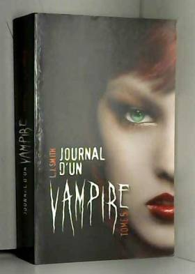 L.J. Smith - Journal d'un vampire - Tome 5 FL
