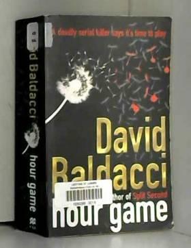 David Baldacci - Hour Game