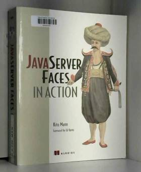 Mr Kito Mann - Javaserver Faces In Action